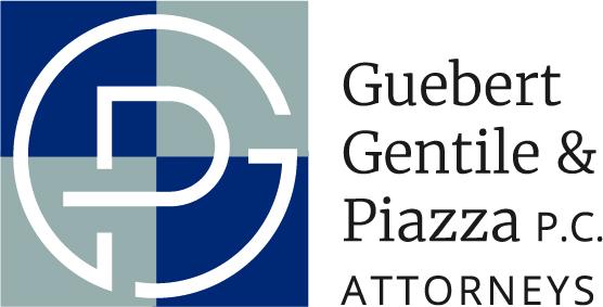 Guebert Gentile Piazza logo